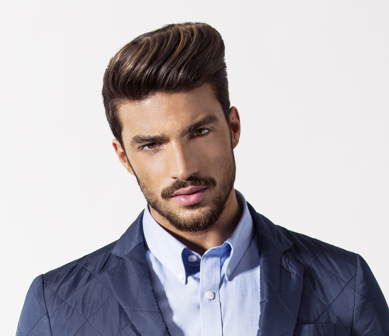Lip n glow for mariano di vaio